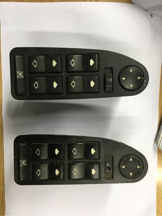 Bmw e39 mandos, modulos