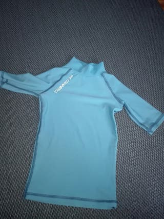 Camiseta Termica talla 4 neopreno