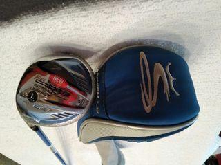 Golf Madera Cobra N* 7 Mujer Zurda Nueva