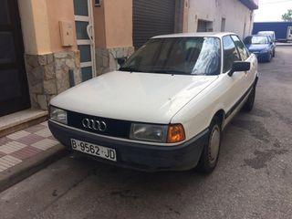Audi A 80 1988