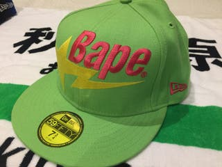 New Era x BAPE A Bathing Ape
