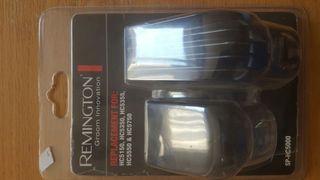 recambios cortapelo Remington