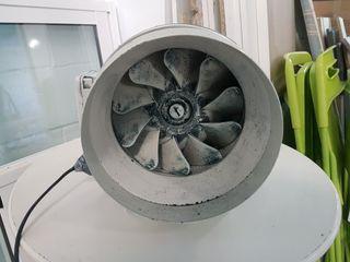 turbina de extraccion