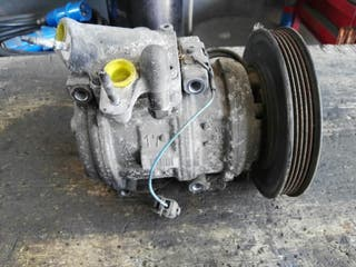 compresor aire acondicionao honda accord 93-98