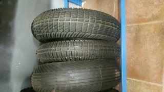 neumático carretera / dirt track