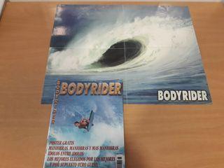 Revistas Bodyboard.