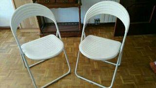 sillas plastico tlf 636848337