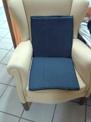 Cojin para silla de ruedas antiescaras de segunda mano por 100 en oliva en wallapop - Cojin silla de ruedas ...