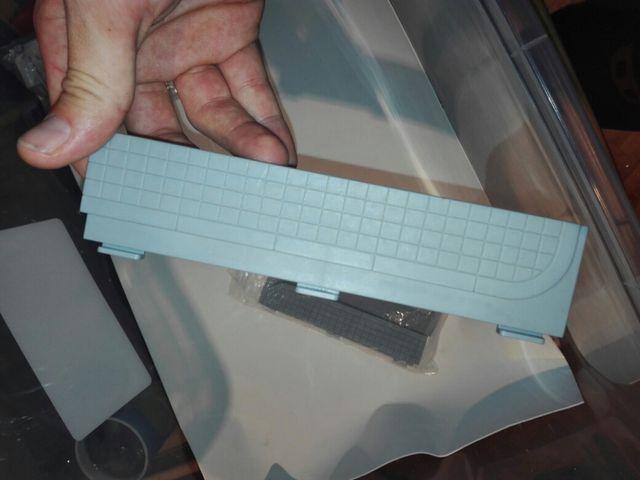 Aceras Scalextric tuning