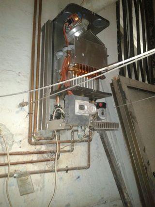 reparacion24H calderas calentadores thermos etc