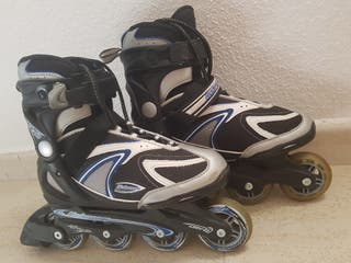 PATINES T38/39