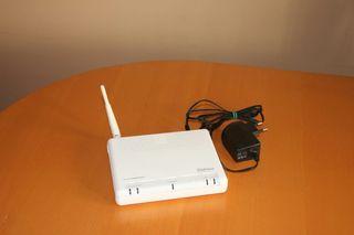 Router TELEFONICA Amper Xavi 7868r