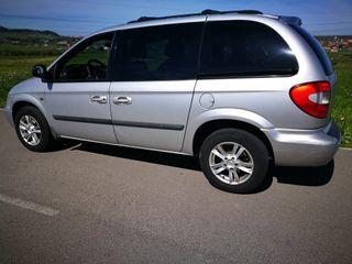 Chrysler Voyager 2007.semi nueva. imprescindible v