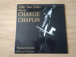 Vinilo Oh! That Cello