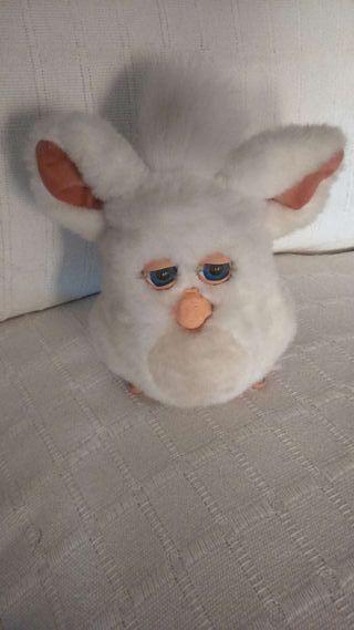 Muñeco Furby, antiguo