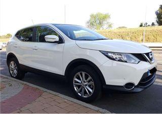 Nissan Qashqai 2014 - 47.000km