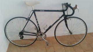 Bicicleta corredor zeus