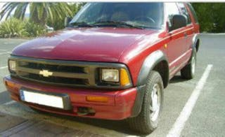 Chevrolet Blazer LT - 1999