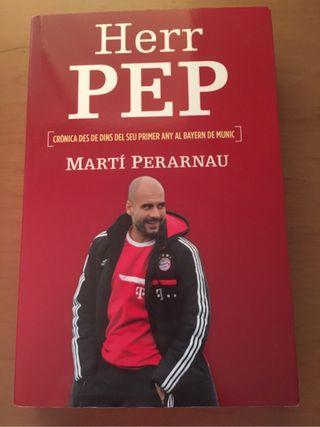 Libro deportivo