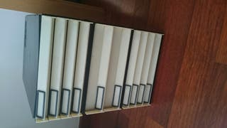 Cajones de escritorio