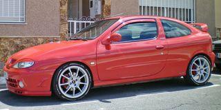 renault megane Coupe: 1.9 DTI