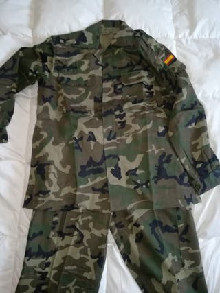 uniforme militar/Airsoft/pesca