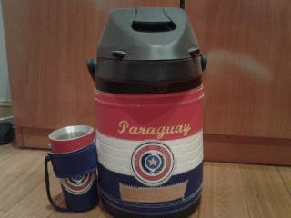 termo paraguay