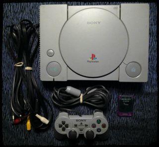 Consola playstation psx sony retro psx play1