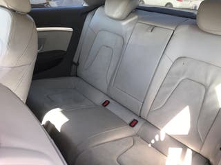 Audi A5 v6 2009