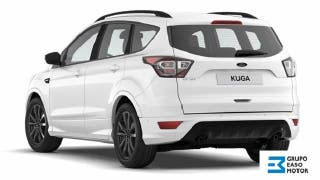 FORD KUGA 2.0 TDCI 110KW ST-LINE 2WD 150 5P