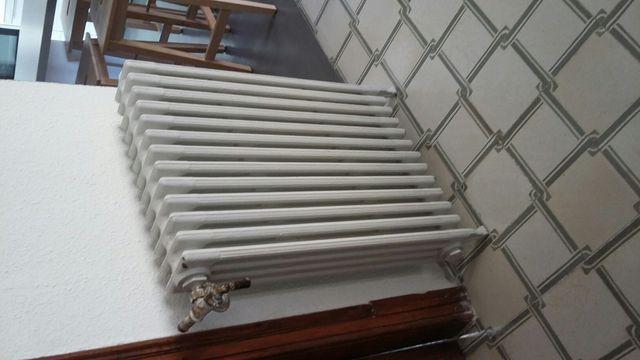 radiadores originales hierro fundido