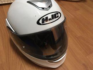 Casco moto HJC FS-MAXN Talla M