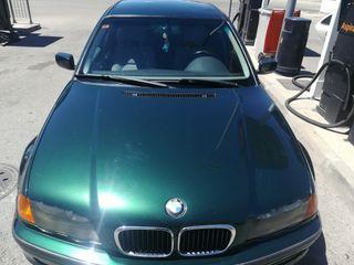 BMW Serie 320d