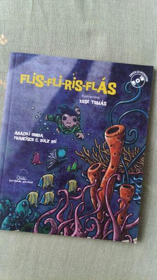 FLIS-FLI-RIS-FLAS
