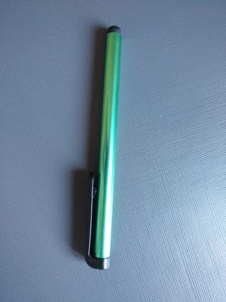 Lápiz óptico para tablet o móvil a estrenar