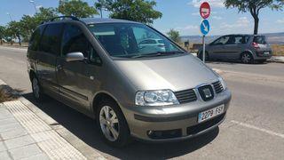 SEAT Alhambra 2.0 TDI 140 Cv