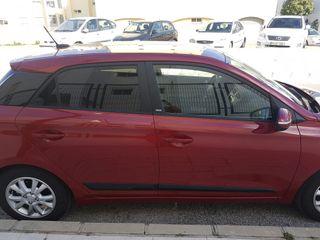 Hyundai i20 go 2017
