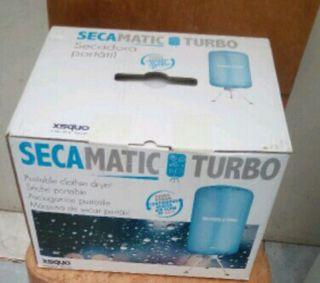 secadora portatil