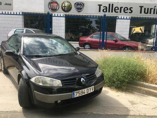 Renault Megane Cabrio 1.5DCI 106cv