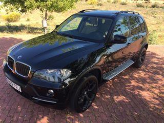 BMW X5 3.0d automático