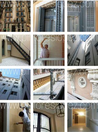 Pintores econ micos en terrassa en wallapop - Pintor economico barcelona ...