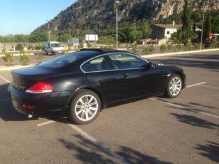 BMW 645 c Ci 2005