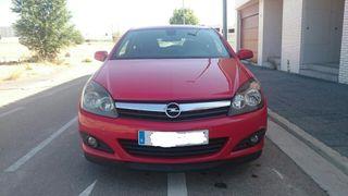Opel Astra GTC 1.9 CDTI 2005