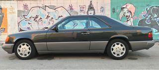 Mercedes-benz ce300 1991