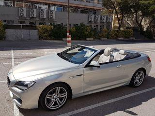 BMW 640d xDrive Cabrio M