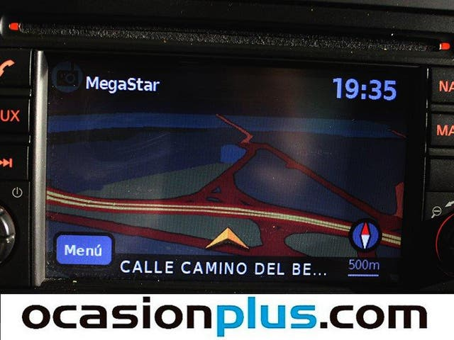 Nissan Qashqai 1.5 dCi TEKNA PREMIUM 4x2 18``110CV