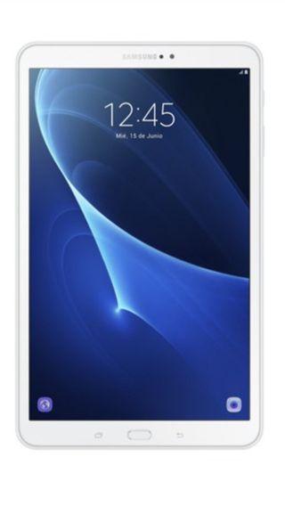 """Tablet SAMSUNG TAB A 10,1"""" WIFI 16GB FUNDA REGALO"""