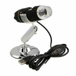Microscopios endoscopio (nuevos)
