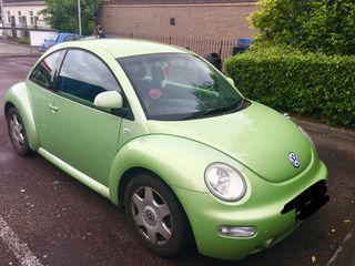 Volkswagen Beetle en BRISTOL