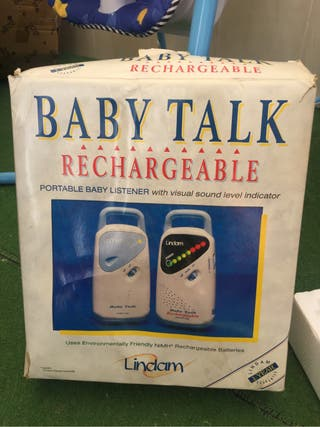 Baby talk plus
